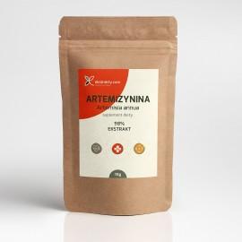 Artemisia annua ekstrakt 98% Artemizynina