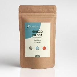 Ginkgo Biloba ekstrakt 24/6