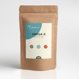 Omega-3 (20% DHA)